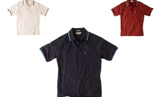 "Original Penguin ""55"" Polo"