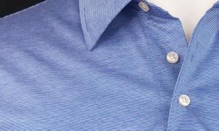 Seize sur Vingt Pique Polo Shirts