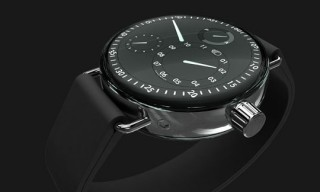 Ressence Type 001 and 002 Watches