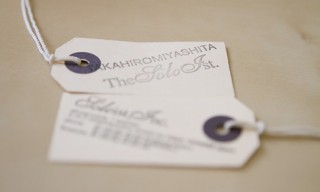 Takahiro Miyashita To Launch The Soloist, Ltd