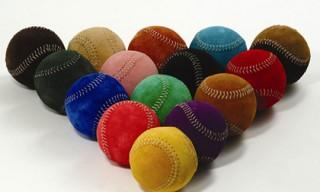 Bergino Handmade Baseballs