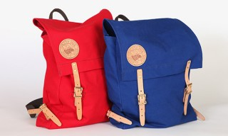 Duluth Hiking Packs for Urban Outfitters