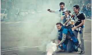 """ellesse """"Sport & the City"""" Campaign"""