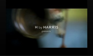 "H by Harris One Year Anniversary Film ""Fixed"""