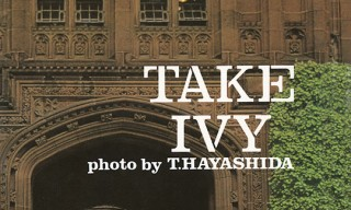 """Take Ivy"" Reprint Gets Release Date"
