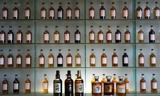 Yamazaki: Japan's First Distillery in Kyoto
