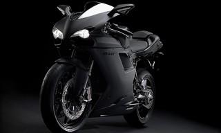 2011 Ducati 848 EVO Motorcycle