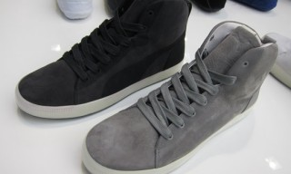 Premium Spring/Summer 2011 | Puma by Hussein Chayalan Preview