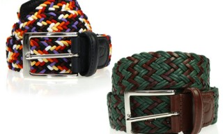 Anderson's For Pointer Belts