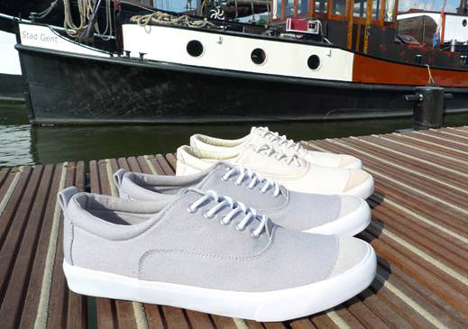 dcd8607f23 Amsterdam Shoe Co Spring Summer 2011 Deck Oxfords Highsnobiety free shipping