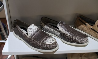 BBB | Band of Outsiders for Sperry Top-sider Spring 2011