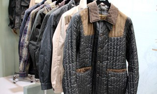 BBB | Barbour To ki To Spring 2011
