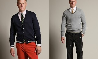 Brooks Brothers for Gilt Man