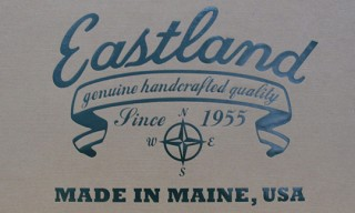 (capsule) NY | Eastland Made in Maine