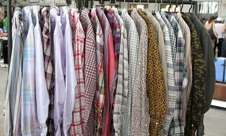BBB | Gitman Vintage Shirts for Spring 2011