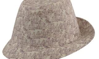 Kangol Summer 2010 Hats