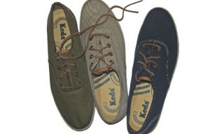 "Keds Century Collection ""Call of Duty"" Champion"