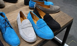 BBB | Ludwig Reiter Shoes for Spring 2011