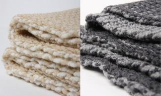 Maison Martin Margiela Wool Scarves