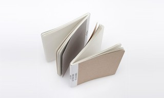MUCU Blank Note Small Notebooks
