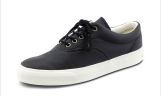 Converse for Nom de Guerre Skid Grip Sneaker
