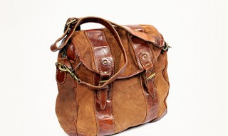 Officine Creative Bags for Autumn 2010