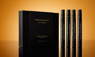 Ormonde Jayne Fragrances Travel Pack