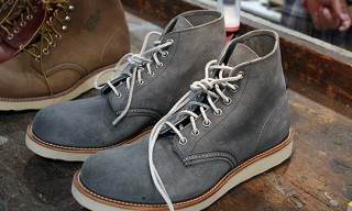 BBB | Red Wing Spring 2011, Another Look