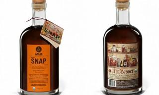 SNAP Organic Spirit