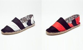 Soludos Espadrilles for Summer 2010