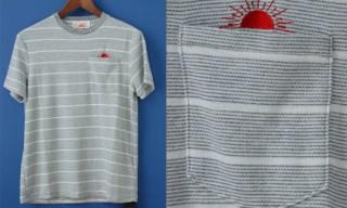 Sunny Sports Rising Border T-Shirt
