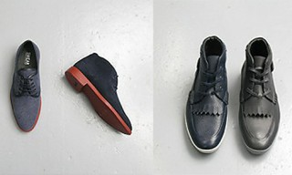 SWEAR Footwear Autumn/Winter 2010