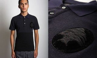 Tim Hamilton Redux Polo Shirt