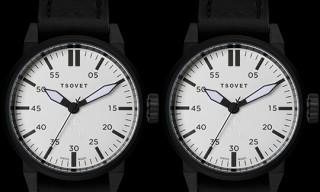 Tsovet FW44 Watch