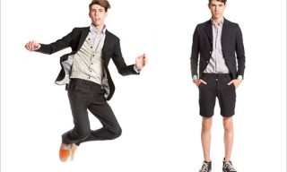 Band of Outsiders Suits