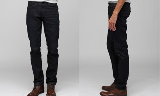 Comune Kelly Indigo Denim
