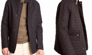 Dunhill Quilted Jacket