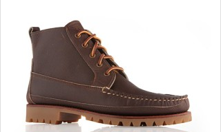 COMPASS | Eastland Boots for Spring 2011