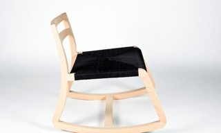 Enea Rocking Chair