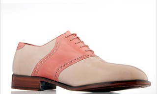 COMPASS | Florsheim for Spring 2011