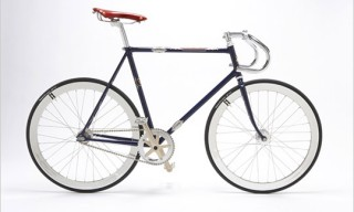 "Wallpaper* ""International"" Bike by Kinfolk & Coat"