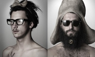 "ksubi ""eye eye"" Eyewear for Spring 2011"