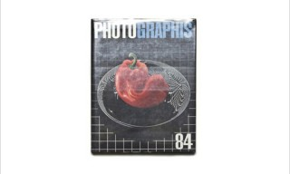 """Photographis 84"" Book"