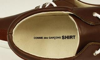 Pointer for Comme Des Garçons SHIRT Barajas II Shoes
