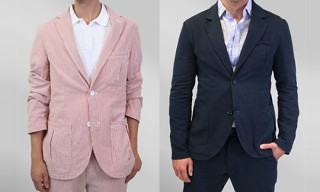 Rogues Gallery Suits for Summer 2010