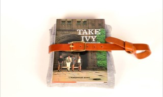 K-Swiss and Jack Spade for Take Ivy Book Launch
