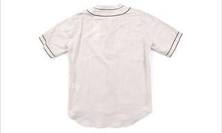 """Unused """"Baseball"""" Shirt"""