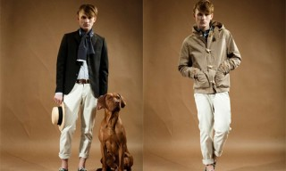 First Look | Velour Spring/Summer 2011 Preview