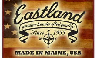 Eastland Made in Maine USA Collection