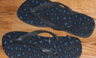 Havaianas for Michael Bastian Flip-Flop Sandals